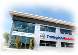 Transglobal Express - UK Freight Forwarding and International Courier services